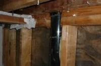 Water Damage Restoration Drywall Damage