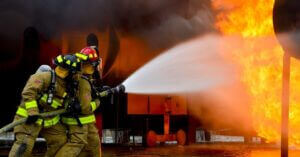 fire and smoke damage and your HVAC system